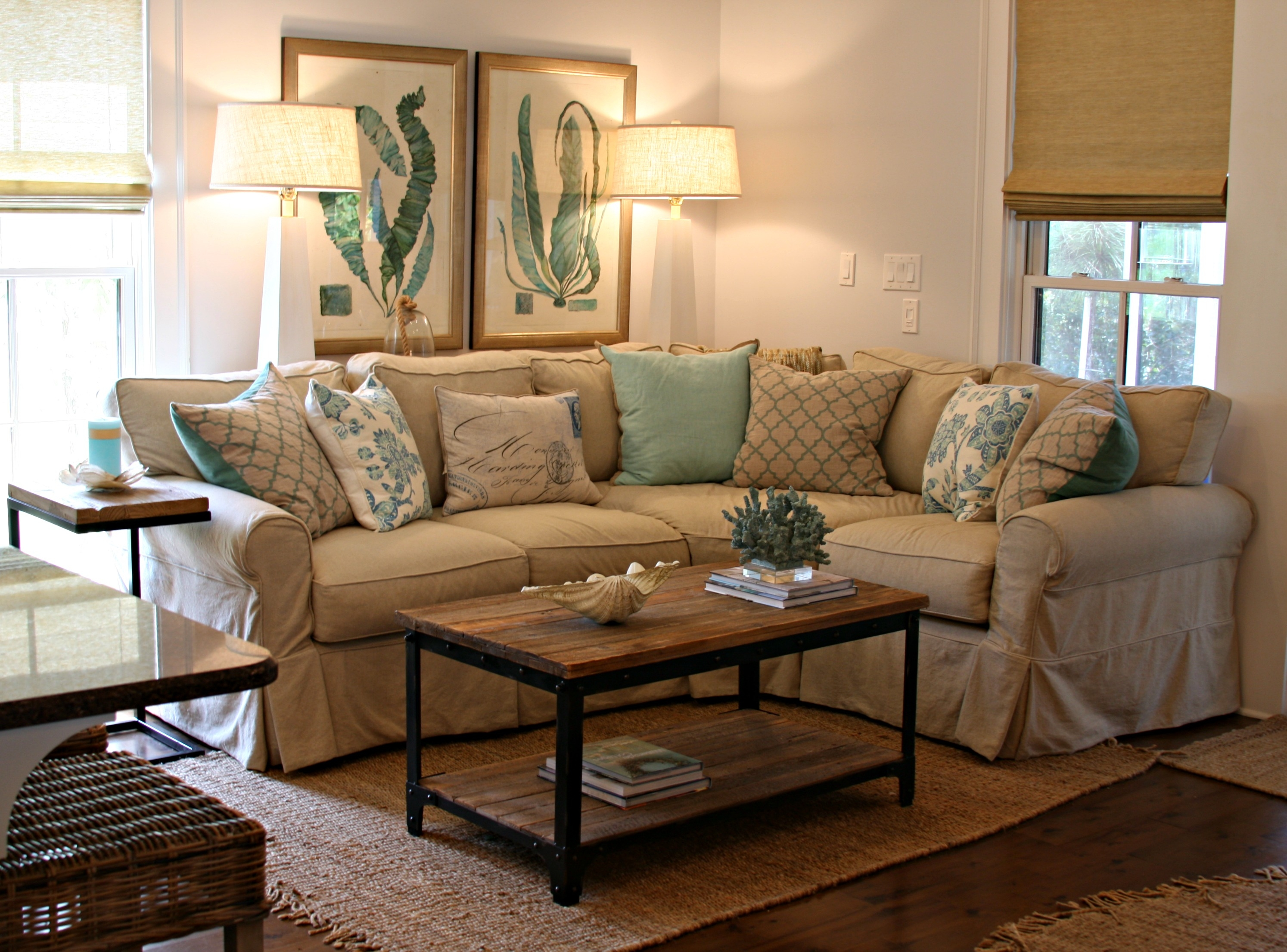 15 Collection Of Cottage Style Sofas And Chairs Sofa Ideas