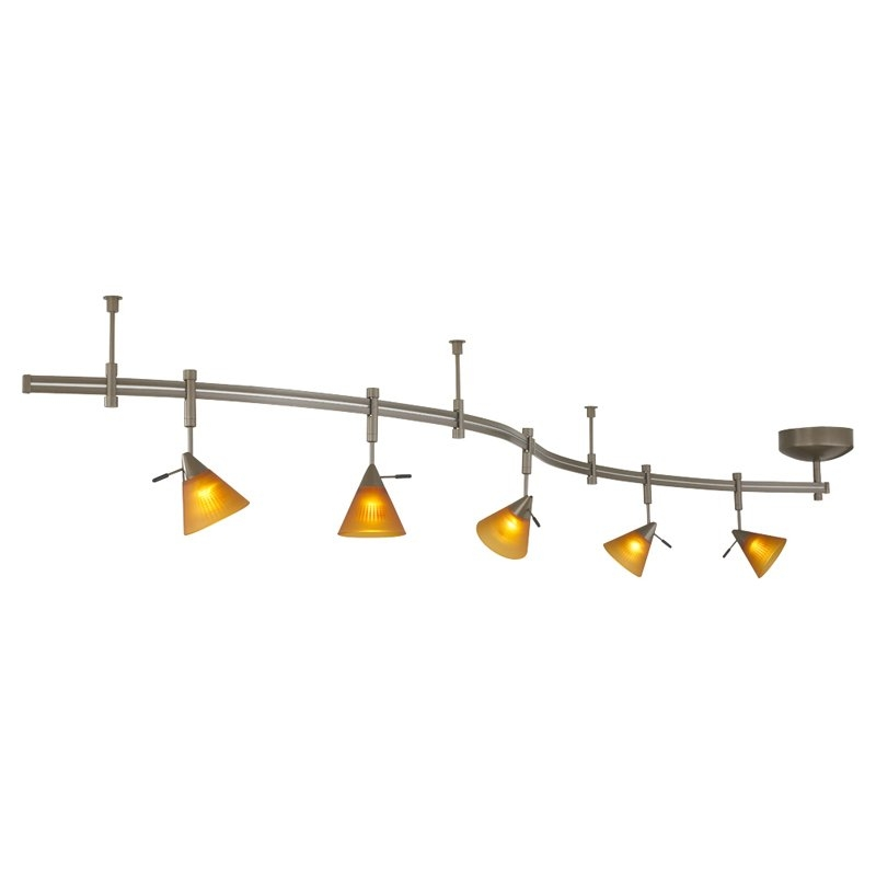 Juno Track Lighting