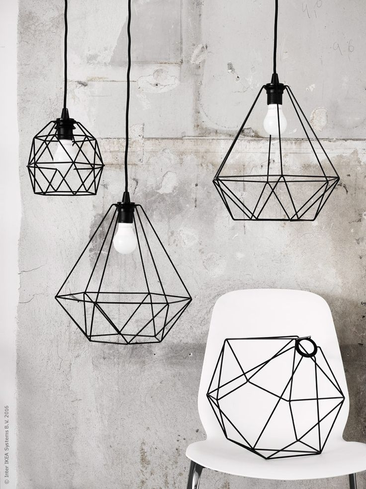 Plug Pendant Light Ikea