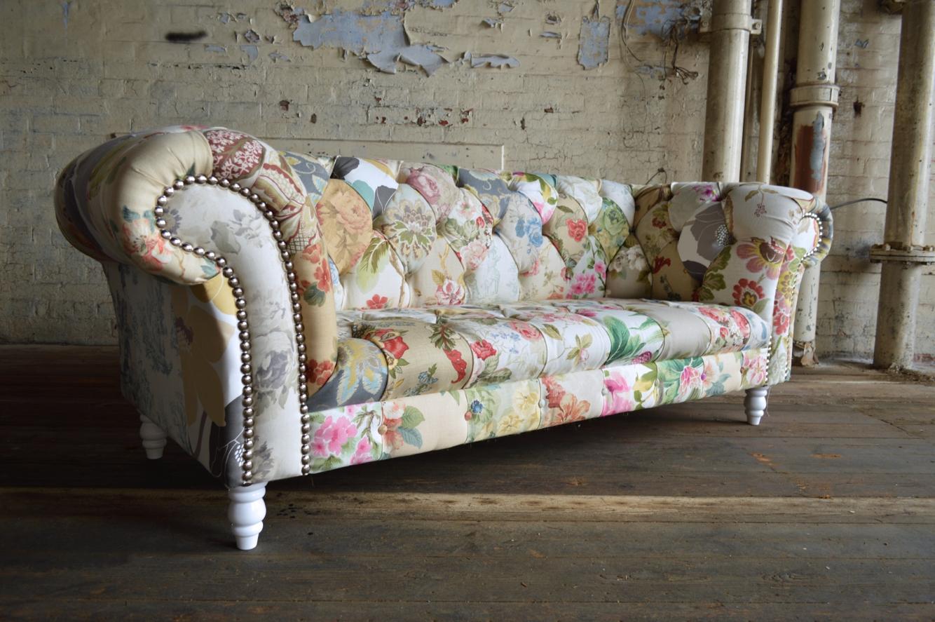 Chintz Floral Sofas Sofa Ideas