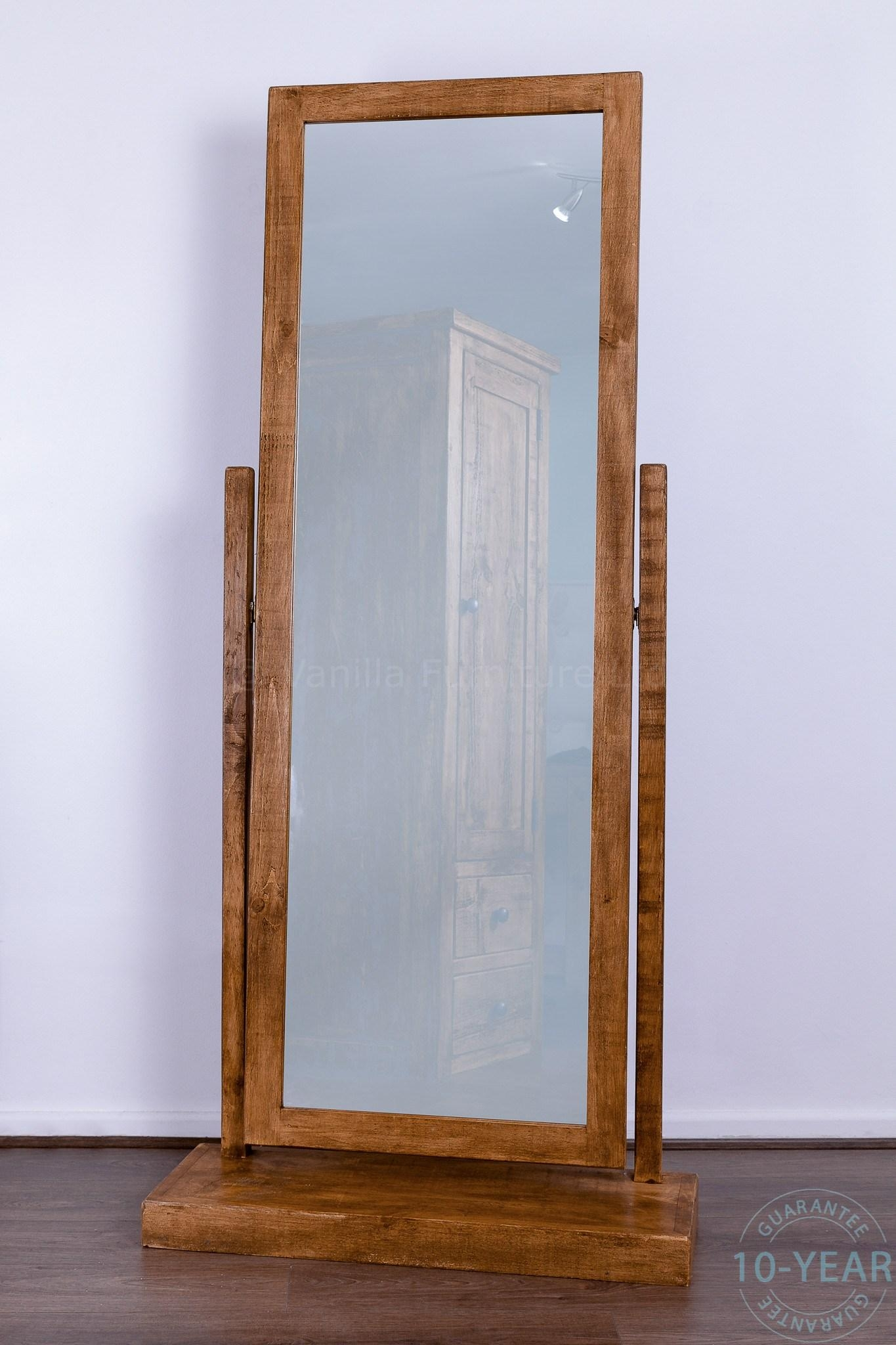 20 Dressing Mirrors Free Standing