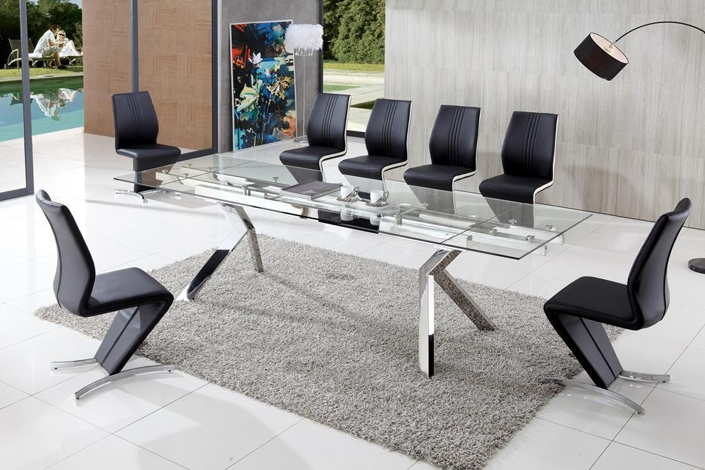 20+ Square Extendable Dining Tables And Chairs