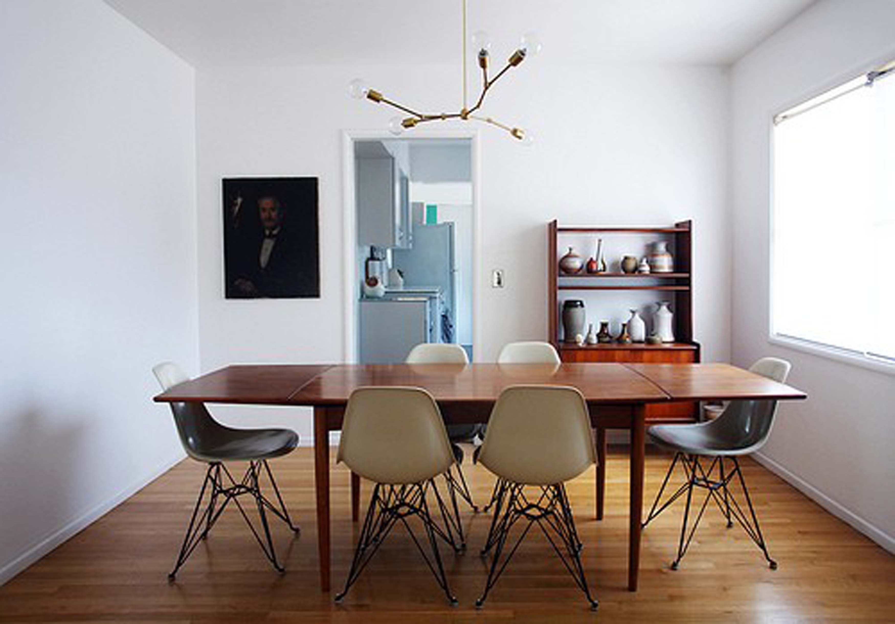 25 Inspirations Modern Chandeliers For Low Ceilings