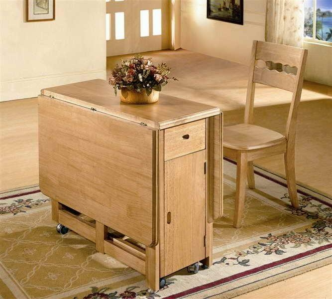 20 Inspirations Compact Folding Dining Tables And Chairs