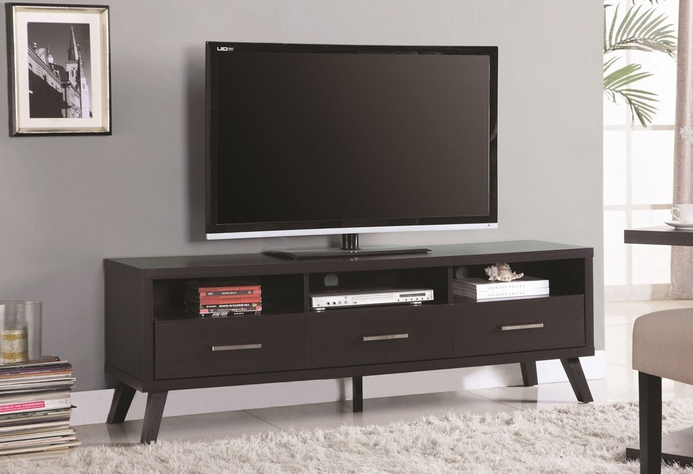 50 Ideas Of Modern Low TV Stands