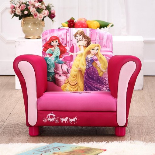 20 Ideas of Disney Princess Couches   Sofa Ideas Disney Princesa Sofa  Image 15 of 20