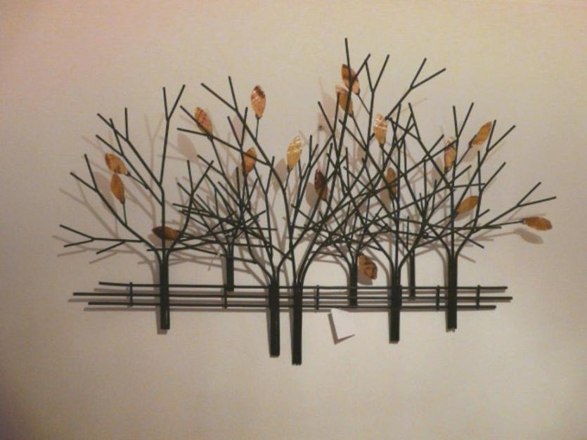 20 Best Collection Of Kohls Metal Tree Wall Art