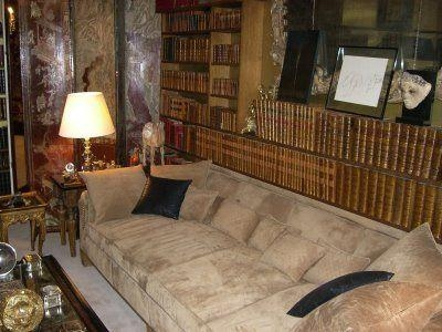 20 Coco Chanel Sofas Sofa Ideas