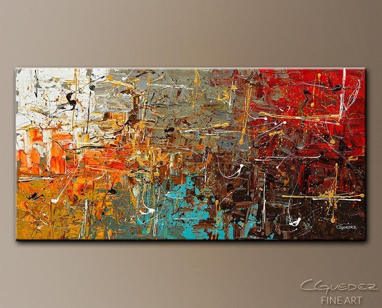 20+ Modern Abstract Wall Art
