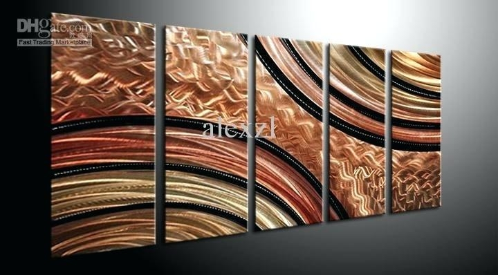 20 Best Modern Abstract Huge Wall Art