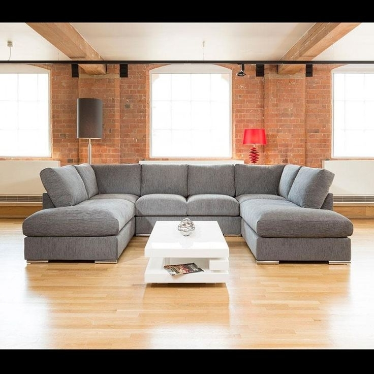Chaise Sectional Sofas Large