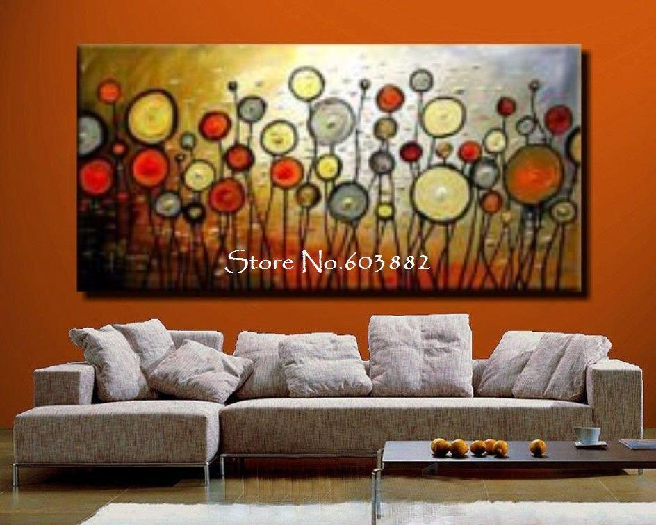 20 Inspirations Inexpensive Abstract Wall Art