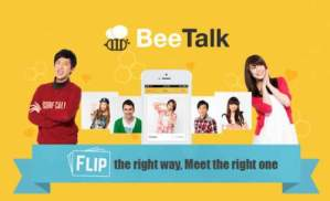 Download Beetalk PC,Laptop – Windows 7,8.1,XP/Mac