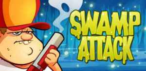 Download Swamp Attack PC,Laptop – Windows 7,8.1/Mac