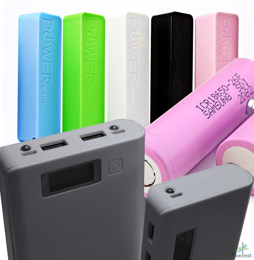 Портативное зарядное устройство для смартфона как выбрать