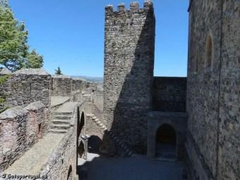 Château de Bragança