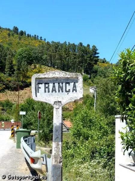 França, parc de Montesinho