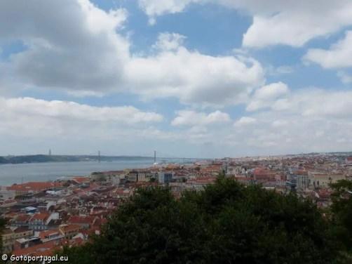 Visiter Lisbonne, la ville aux 7 collines -