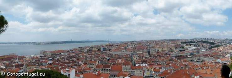Roteiro de 5 dias em Lisboa