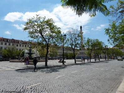 Visiter Lisbonne, la ville aux 7 collines
