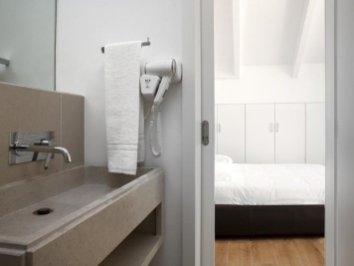 Lisbon Serviced Apartments - Baixa 3