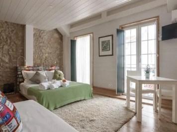 My Bairro Alto Suites