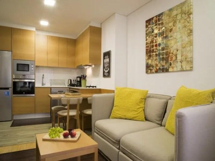 Spot Apartments Trindade 2