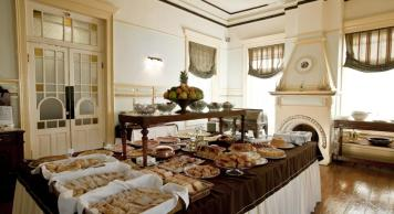 Grande Hotel de Paris