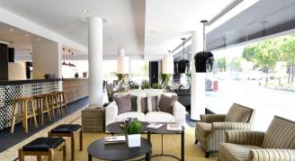 Praia Verde Suite Hotel