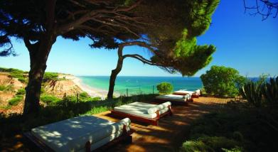 meilleurs hotels algarve - hotéis no Algarve