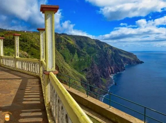 Farol e Miradouro da Ponta do Pargo - Madeira 3