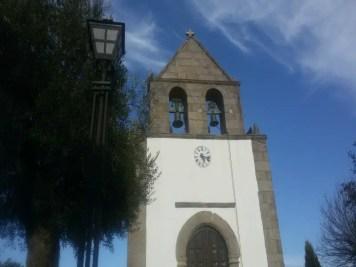 Igreja de Gimonde
