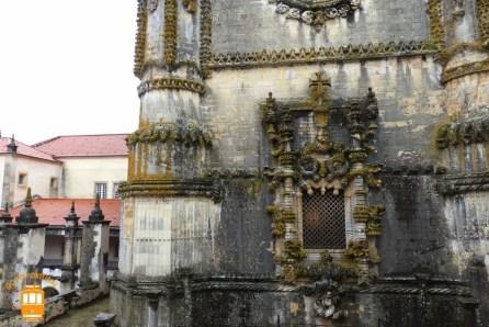Convento de Cristo 8