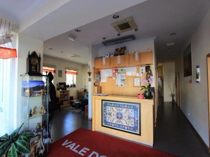 Hotel Vale do Zêzere 2