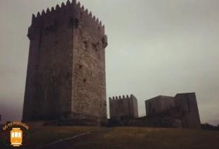 Castelo de Montalegre 2