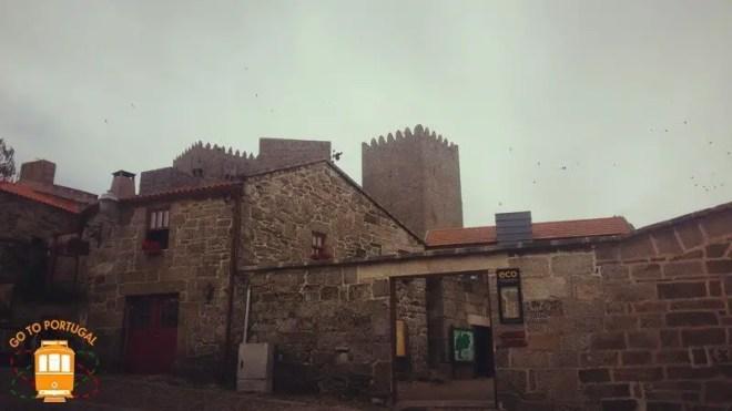 Castelo de Montalegre 4