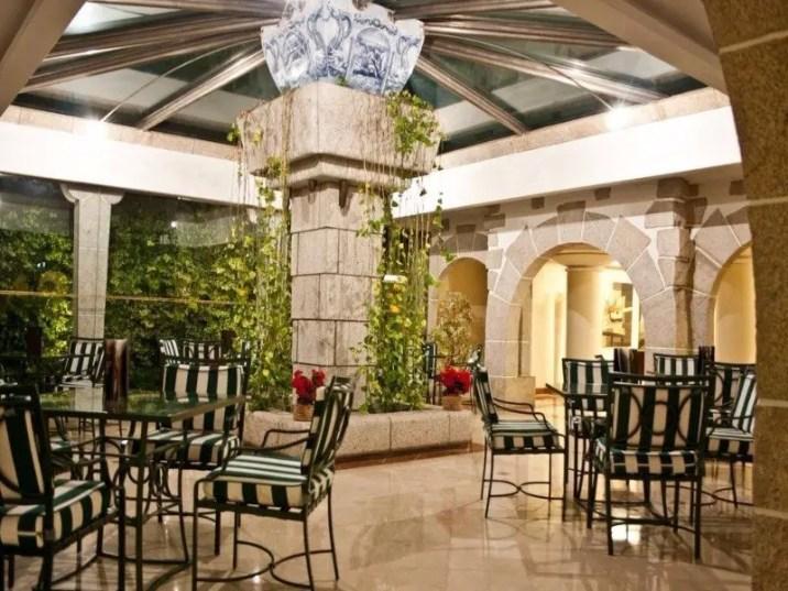 Hotel Suave Mar 3