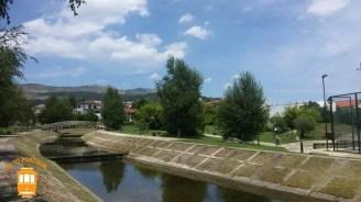 Parque de Lazer Ribeiro de Fontão