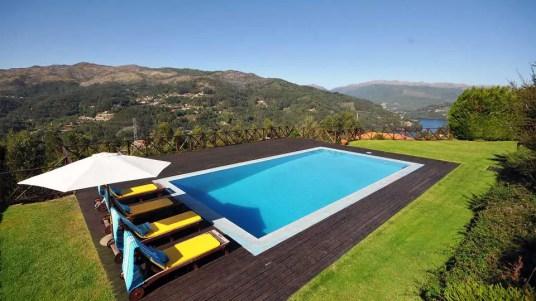 Villas Portugal