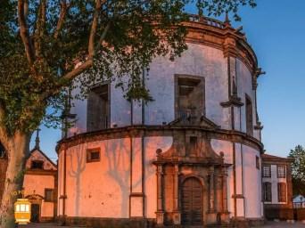 Mosteiro do Pilar