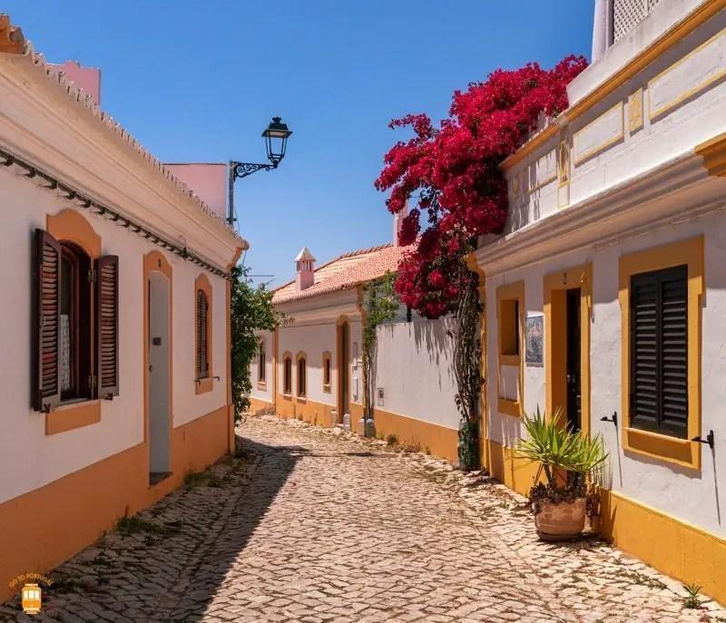 Ferragudo - Algarve 3