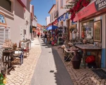 Ferragudo - Algarve 6