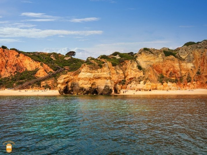 Praia do Camilo - Algarve 3