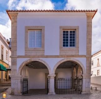 Mercado dos escravos - Lagos - Algarve - Portugal