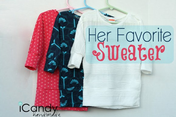 herfavesweater