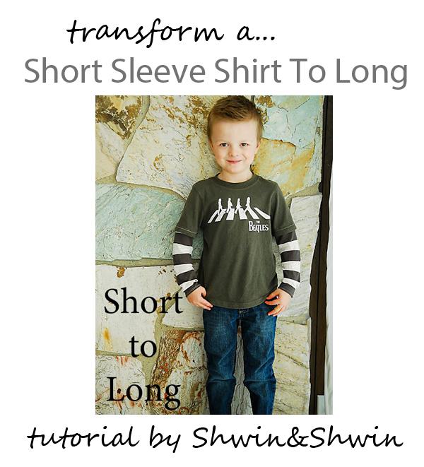 short to long