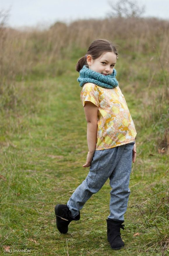 Holly Trousers by luvinthemommyhood