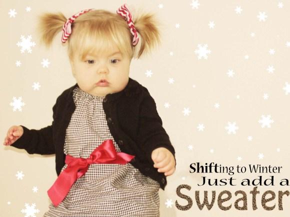 Go To Shift Dress