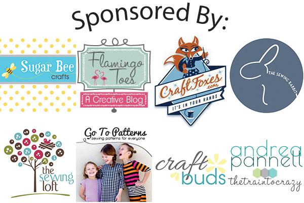 Fantastic sponsors