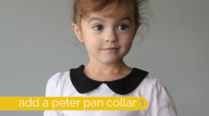 Featured Peter Pan Collar Tutorial SEWTORIAL